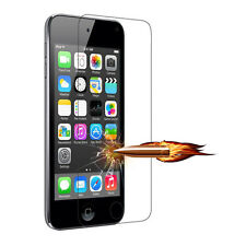 2015 Premium Real Tempered Glass Film Screen Protector for iPod Touch 6 6th Gen