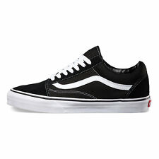 Vans Old Skool Black/White VN000D3HY28 Unisex