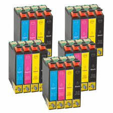 20 XL Compatible Ink Cartridges For Epson Stylus Printer