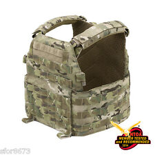 Elite Ops DCS (Dynamic Combat System) Plate Carrier Warrior Assault Systems