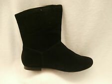 Style & Co. Bruce Ankle High Booties Black Women's Shoe Size 9 M