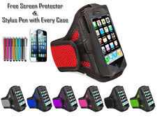 Armband Gym Pouch Running Jogging Case Cover Strap For Samsung Galaxy Alpha