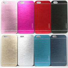 New Fashion Luxury Aluminum Ultra-thin Metal&PC Hard Case For Latest Smart Phone