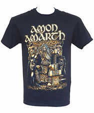 AMON AMARTH - THOR ODENS SON  - Official Licensed T-Shirt - New M L XL