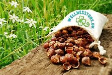 FROM NEPAL Indian Soap Nuts Laundry&Dishwasher Detergent 1Kg - 9kg + WASH SACHET