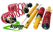 Spax RSX Coilover Kit 35-65mm for Vauxhall Opel Nova 1.0 – 1.4i 1982-1993 RSX543