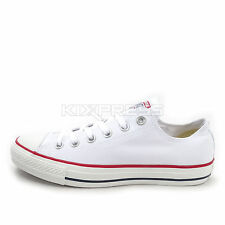 Converse Chuck Taylor All Star [M7652C] Casual White/Red-Blue