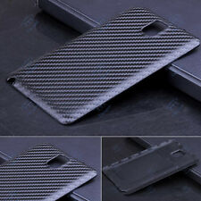 Luxury Carbon Fiber Replacement Battery Cover For Samsung Galaxy Note 3 N9005
