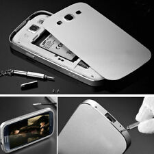 Deluxe Ultra-thin All Metal Aluminum Case Cover For Samsung Galaxy S 3 i9300