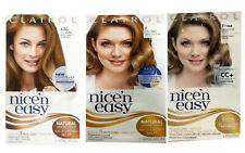 Clairol Nice 'N' Easy Permanent Hair Colour ~ Choose Yours Multiple Saving Packs