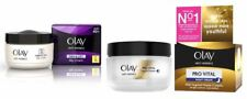 Olay Anti-Wrinkle Firm & Lift Day Cream,Pro Vital Night Cream 50ml