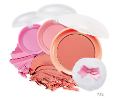 [Etude House] Lovely Cookie Blusher Collection Set