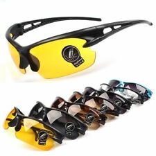 Outdoor Sports Cycling Bicycle Bike Riding Sun Glasses Eyewear Goggle UV400 Lens