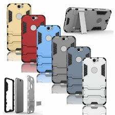 Shockproof Armor TPU +PC Case Kickstand Hard Cover for HTC ONE A9 A9u A9w Aero