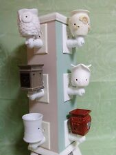 Scentsy Plug In Warmers (Assorted) FREE SHIPPING