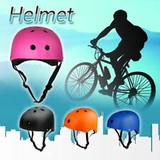 Kids Adult Protect Helmet BMX Bicycle Bike Cycling Scooter RolleSkate Skateboard