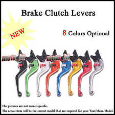 Adjuster Brake Clutch Hand Levers For Buell XB9 all models 2003-2009