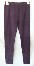SPLENDID Stretch BLACK Knit Full Length Legging GIRL SIZES NWOT