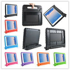 7 Colors Kids ShockProof Safe Foam Case Handle Cover Stand for iPad Air 2/iPad 6