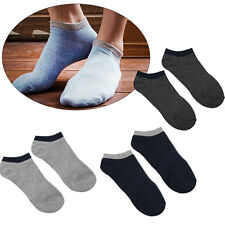 2/4Pairs Men Womens Thermal Hike Warm Invisible Socks Trainer Liners Sport Socks