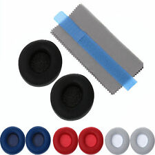 Replacement Ear Pads Cushion for Monster Beats by Dr Dre Solo 2 Headset #GB