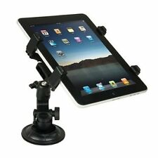 "360 Degree Universal Car Windscreen Suction Mount Holder For Tablets 7"" To 11"""