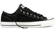 Converse - CTAS Pro Low Suede Mens Shoes Black/White