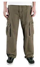 Element - Source Cargo Pant Olive