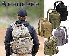 Propper Bias Sling Backpack - Right/Left Handed One-Shoulder Large Tactical Bag