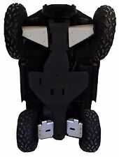 Ricochet Off-Road 4 PC A-Arm & CV Boot Guards Polaris Sportsman 500/800 Touring