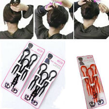 Modelling of Hairdressing Tool Han Edition Sold Fast Clip U Shape Dish hair Use