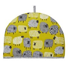 Dotty Sheep/Kitchen/Accessories/Textiles/Collections/Placemats/Apron/Tea Cosy
