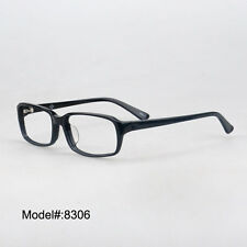 8306 Full rim spectacles square eyewear glasses quality acetate optical frames