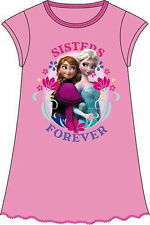 Frozen Elsa Anna Nightdress