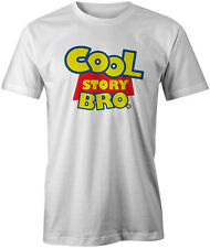 Cool Story Bro Funny Quote Joke Toy Story Style Fashion