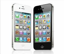 Apple iPhone 4 32GB Unlocked AT&T/ tmobile Straight talk Smartphone