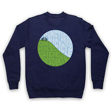 INSPIRED BY THE SMITHS THIS CHARMING MAN BICYCLE UNOFFICAL ADULTS KID SWEATSHIRT