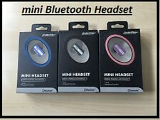 Mini Wireless Bluetooth Headset Earphone Hands Free For iPhone Samsung Tablet US