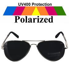 Polarized Sunglasses Mens UV400 Outdoor Driving Fishing Sports Glasses Shades