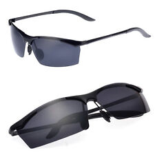 New Mens Car Driving Polarized Sunglasses Eyewear Outdoor Sports Eyewear Goggles