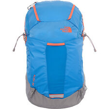 North Face Aleia 32 Rc Womens Rucksack Hiking - Clear Lake Blue All Sizes