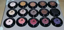 Lancome Color Design Single Eyeshadow CHOOSE YOUR SHADE Full Size New in Box