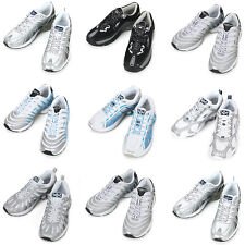 New Athletic Sports Sneakers Women Running Walking Trainer Lace up Shoes Nova