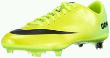 Mens Nike Mercurial Vapor IX FG soccer cleats football boots 555605 703 Sz: 6-13