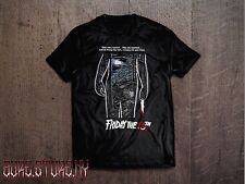 FRIDAY THE 13th Horror Movie T Shirt (1981)
