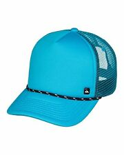 NEW QUIKSILVER™  Mens Upper 2 Trucker Cap Hat Headwear MORE COLOURS AVAIL