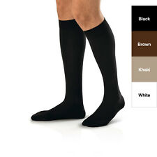 Jobst ForMen Compression Knee High Socks 15-20 mmhg Supports Therapeutic Therapy