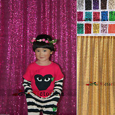 4FT*6FT Sequin Photo Backdrop,Wedding Photo Booth, Photography Background