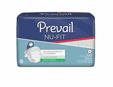 Prevail Nu-Fit Briefs, Maximum Absorbency
