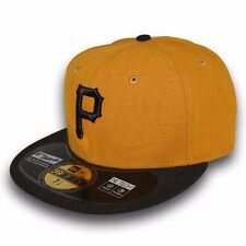 New Era Pittsburgh Pirates AC ALT2 59FIFTY Fitted Cap *FREE SHIPPING*
